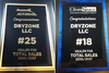 DryZone Receives Top Accolades