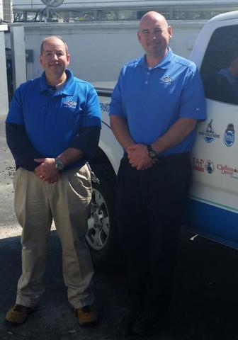 Cowleys Pest Services is pleased to announce the appointment of brothers Randy and Carl Vogel as our...