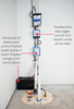 Basement Systems Upgrades Battery Backup Sump Pump, Introduces Data Logger