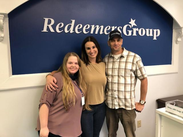 Specialty contractor, Redeemers Group, appoints Aaron Stonebrook to help continue it's growth and su...