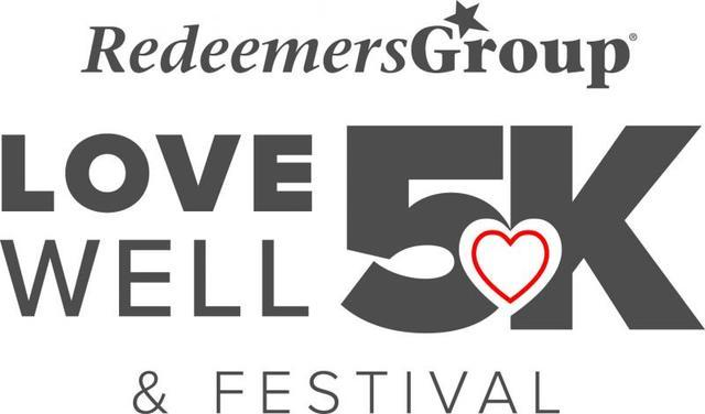 Redeemers Group announces rescheduled date for 2018 Love Well 5K & Festival to benefit Serenity Reco...