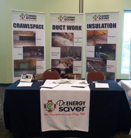 Dr. Energy Saver Delmarva is heading to Newark to assist the next generation in creating the most ap...