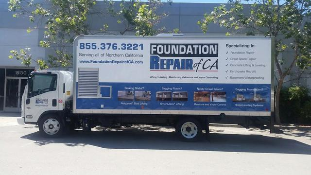 New 20 Foot Box Truck expands PolyLevel Offering and Capabilities.