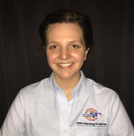 Elisabeth Bodnaruk Earns Radon Certification - Image 1