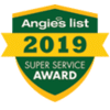 Cantey Foundation Specialists Earns 2019 Angie's List Super Service Award