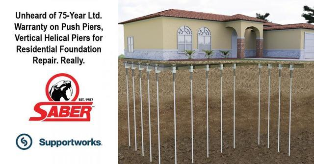 Saber announces that it now will provide its residential homeowners the same high-quality products w...