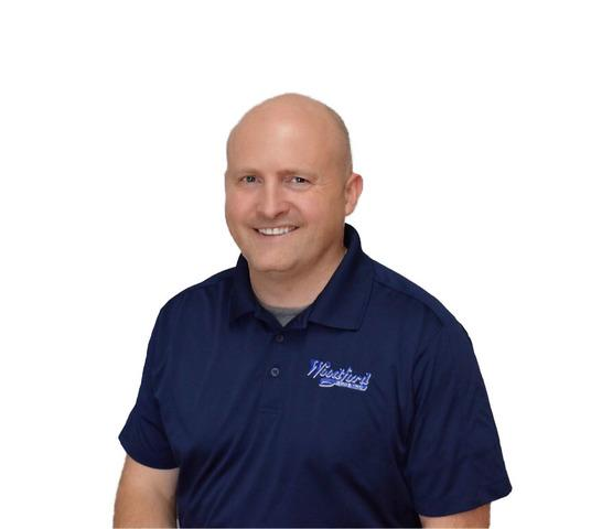 New Hire Tim Taylor - Marketing Manager