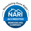 TraVek Remodeling Achieves NARI Accreditation