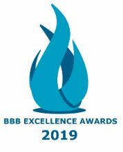 BBB Recognizes Ernie Smith & Sons Roofing with Excellence Distinction Award 2019 - Image 1