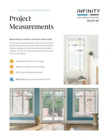 Virtual Window Estimate Measure Guide