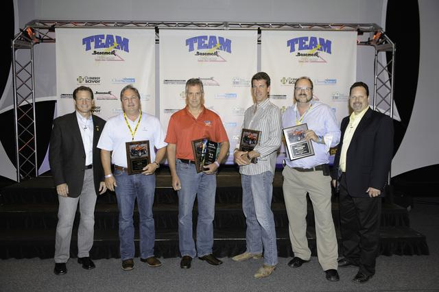 Omni Basement Systems won two awards for their exceptional service as a basement waterproofing compa...
