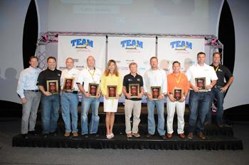 Basement Systems USA received awards for their basement waterproofing, foundation repair, and baseme...